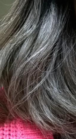 harmaat hiukset 2