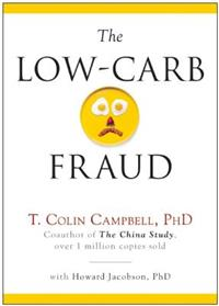 Lähde: https://www.adlibris.com/fi/kirja/the-low-carb-fraud-9781940363097
