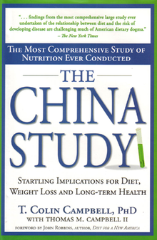 Lähde: http://en.wikipedia.org/wiki/The_China_Study