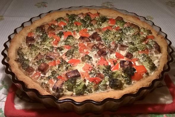 parsakaali-tofupiirakka