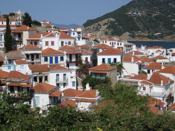 skopelos town 10