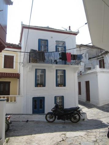 skopelos town 5