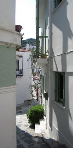 skopelos town 6