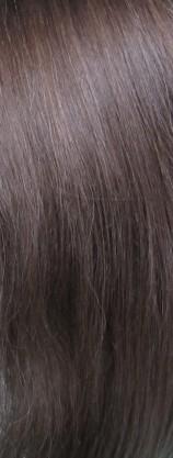 hiukset ennen värjäystä