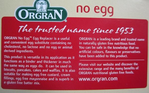 no egg 2