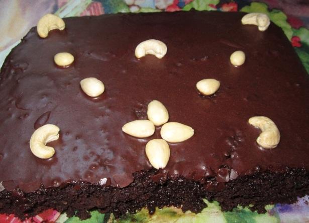 suklaakakku 2