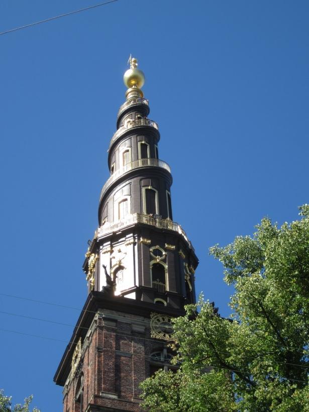 Vapahtajan kirkko