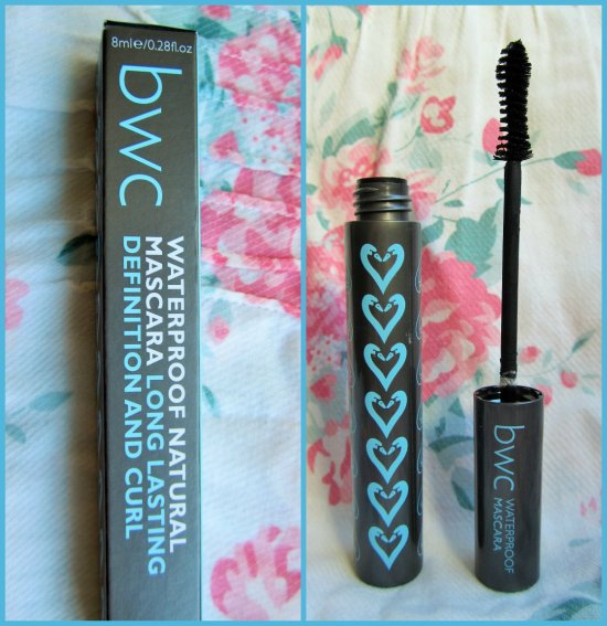 bwc waterproof mascara