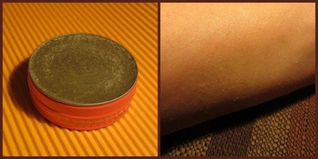 deodoranttia iholla