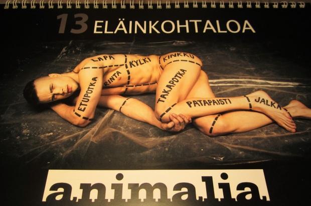 Animalian kalenteri
