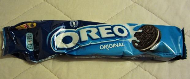 Oreo-keksejä