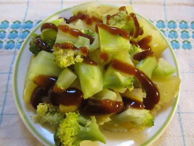 perunaa ja parsakaalia 2