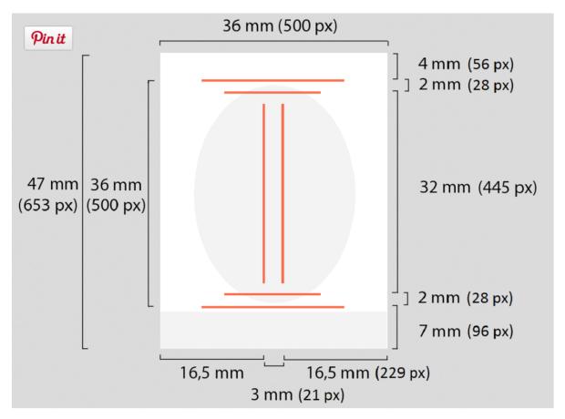 Lähde: https://www.lupakuvienvastaanotto.fi/FaceImageHelp/Measurements.aspx