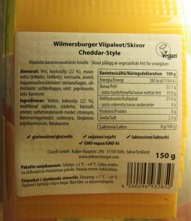 Wilmersburger-juusto