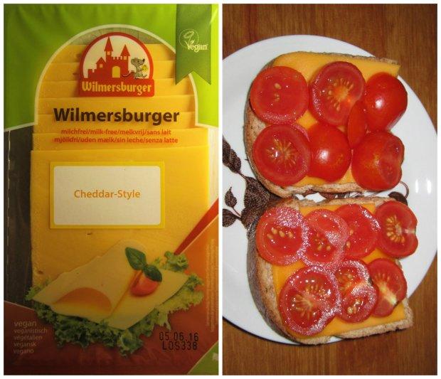 Wilmersburger-juustoleivat