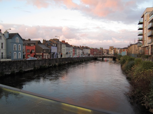 cork river lee