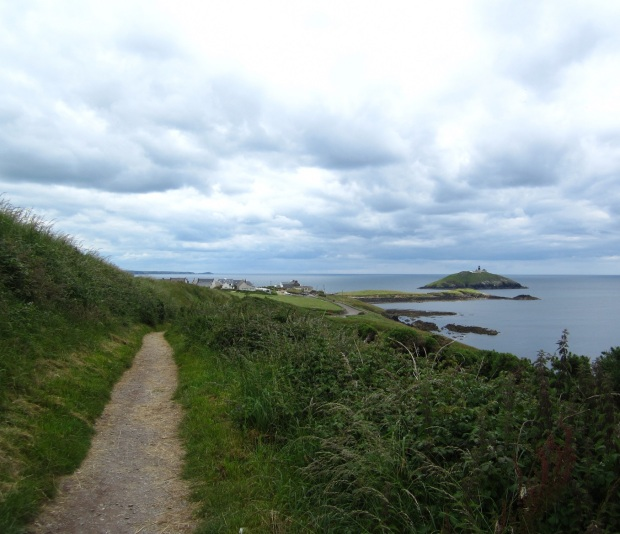 ballycotton cliff walk 17