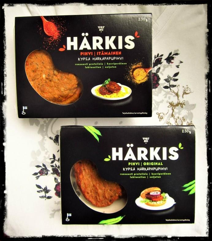 harkis-pihvit