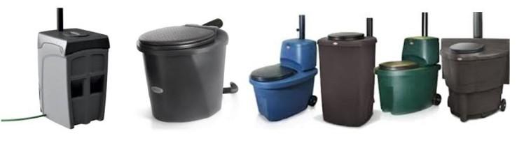 Lähde: Googlen kuvahaku, hakusana: kuivakäymälä