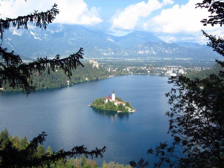 Bledjärvi